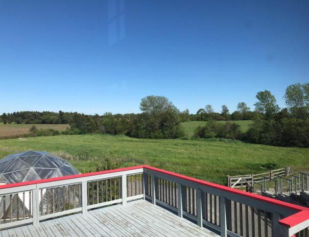 Cherryvale Farm