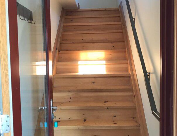 Suite 4 - Entrance